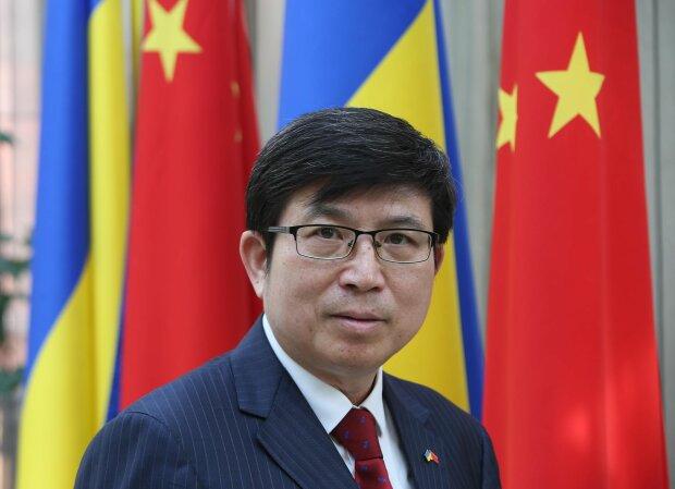 Китай поддержал не команду действующей власти, а Медведчука