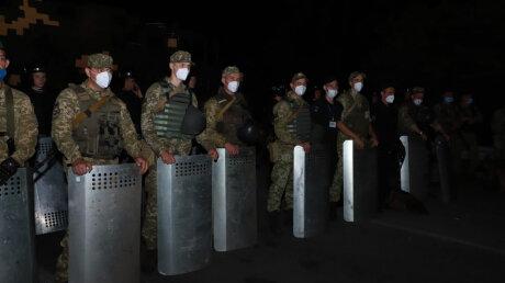 Більше тисячі хасидів намагаються прорватися в Україну через Білорусь - Нацгвардія і прикордонники напоготові
