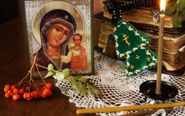 Різдво Пресвятої Богородиці 2017: що потрібно зробити в свято