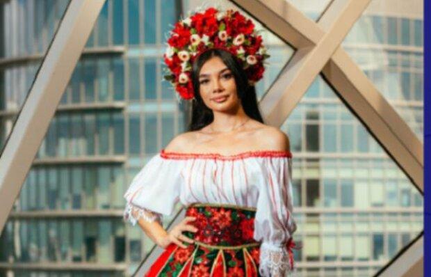 Українка  представляла Чехію на конкурсі краси в Стамбулі, фото tyachiv.com.ua