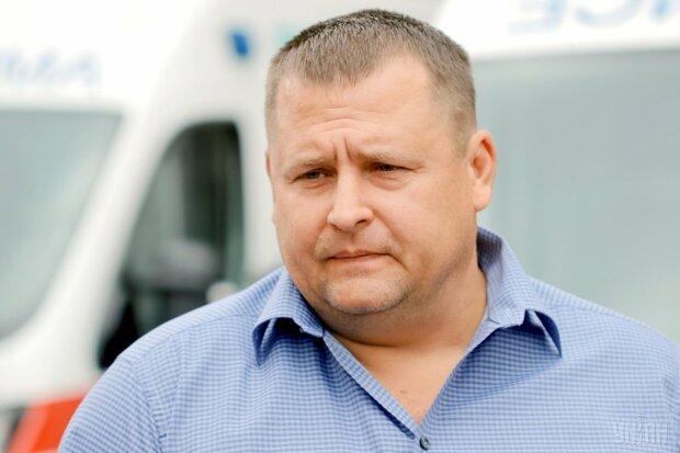 """Дружина Філатова запалила на курорті, мер Дніпра розколовся на всю Україну: """"25 років живу з роботом"""""""