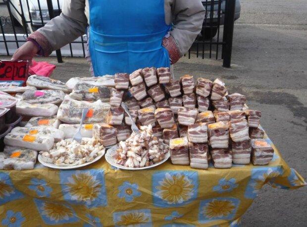 Разорвется сердце украинца - врачи рассказали, кому нельзя есть сало