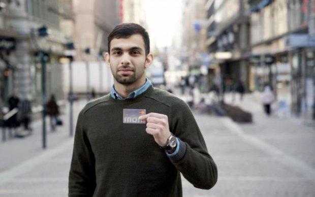 Криптовалюты помогут решить проблему беженцев