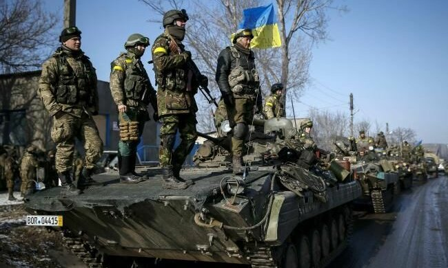 """""""Довжанський котел"""" - дорога пекла: у мережі з'явилися потужні кадри 22-денної оборони ЗСУ від ворога"""