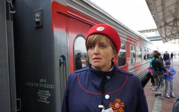 У Росії каратимуть за георгіївські стрічки