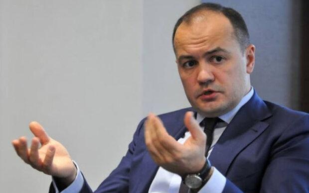 Максим Тимченко, генеральний директор ДТЕК // фото Енергореформа