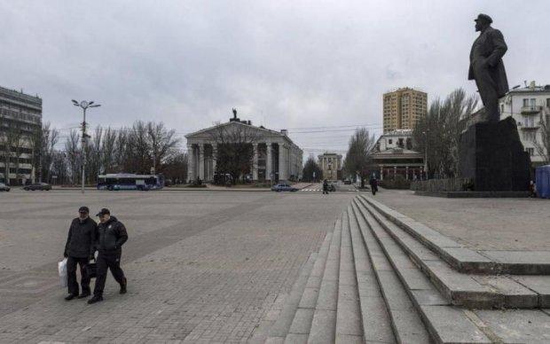 Расстрел по талонам: пост о советской жизни в Донецке взорвал сеть