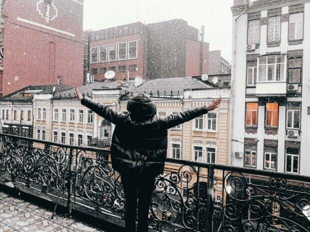 Чья возьмет? Зима встретится в поединке с весной в Киеве 15 февраля