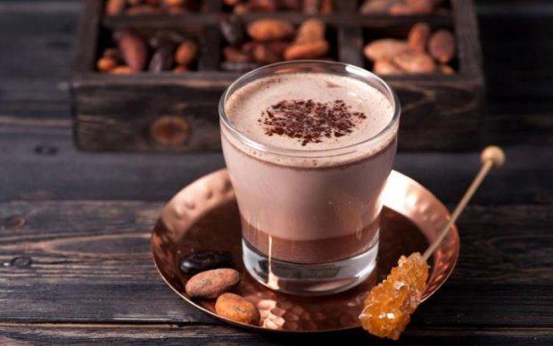 Ви зійдете з розуму від найсмачнішого в світі какао