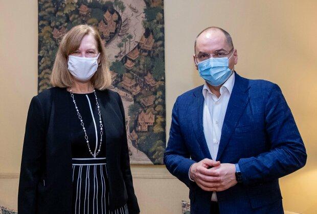 За Украину о вакцине Путина уже все сказал Запад: Степанов просто стоит рядом