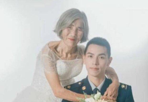 Історія Чжана і Танг, фото: orientaldaily