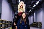 Светлана Лобода с дочерью, Instagram