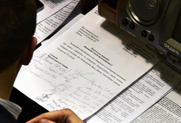 Депутати збирають підписи, щоб нагородити Яроша орденом