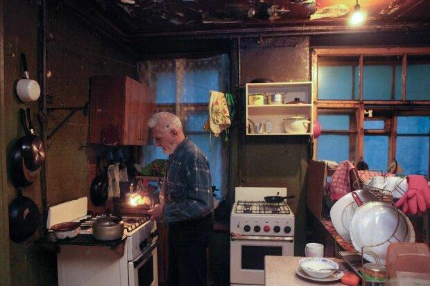 Тарифы на газ, фото: akcenty.com.ua