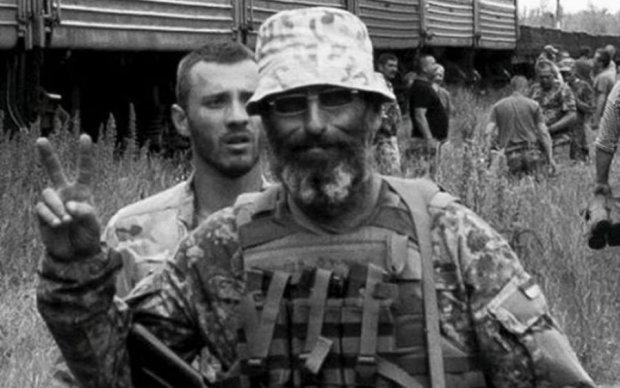 Достала пуля снайпера: что известно о погибшем украинском герое
