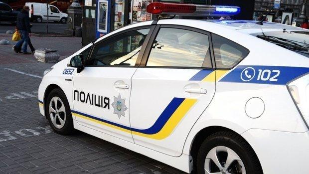 Харьковский коп сядет за решетку: снес людей, не моргнув глазом, погоны придется снять