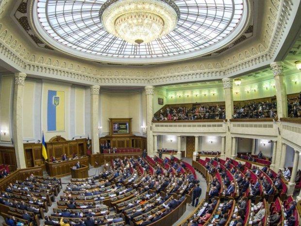 Верховна Рада вирішила долю мораторію на продаж землі