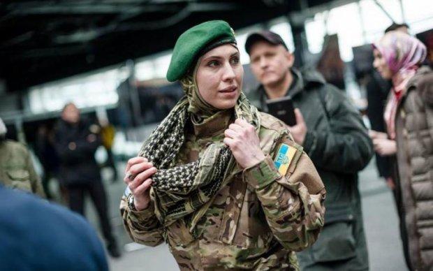 Окуєва наочно вирішила найбільшу суперечку українців