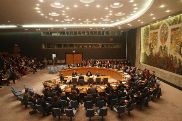 Чотири члени ООН бойкотували засідання  з прав кримчан