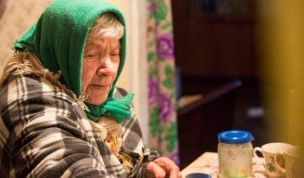 В оккупированном Донбассе люди голодают