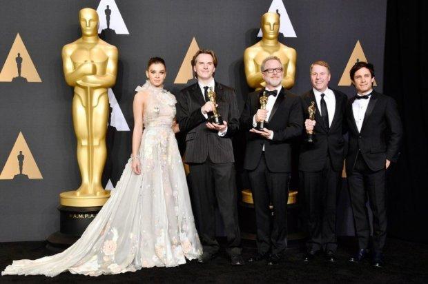 """Тарантіно, Скорсезе та інші зірки Голлівуду написали організаторам """"Оскара"""": не ображайте нас"""