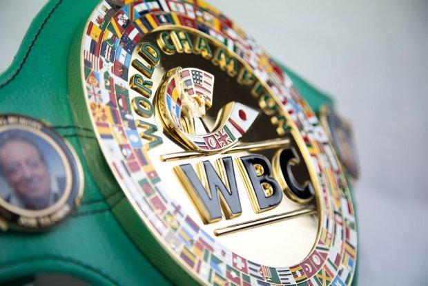 WBC посилить правила для боксерів