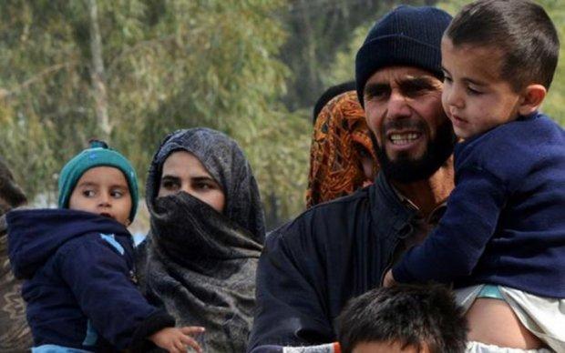 Німці подивилися на афганських біженців по-новому