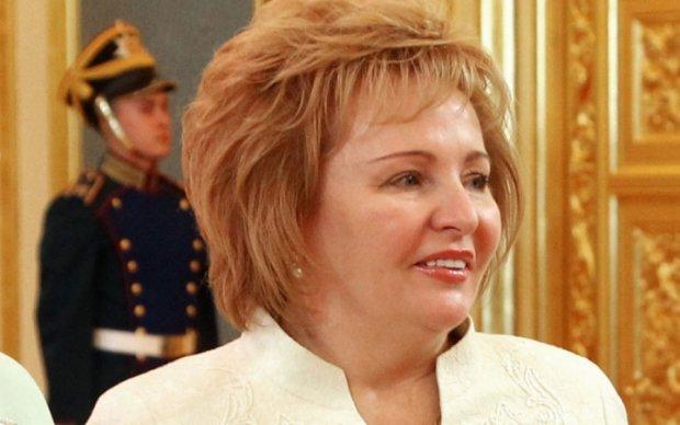 Новий чоловік Людмили виявився щедрішим за Путіна