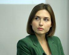 Анна Новосад, фото из свободных источников
