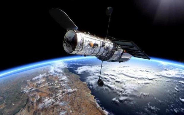 Hubble заснял катастрофу вселенского масштаба