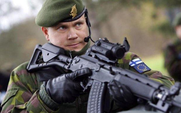 Введемо війська: у російської сусідки з'явилися претензії до Донбасу