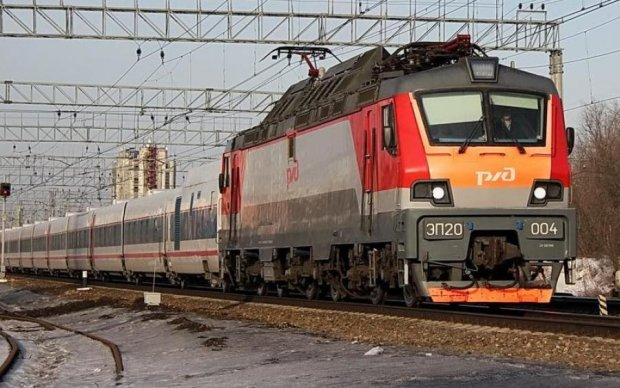 Потяги в Росію: Україна підготувала сюрприз агресору