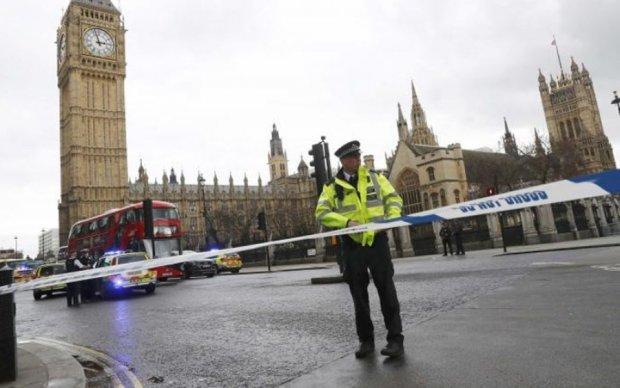 Появилась информация об исполнителе теракта в Лондоне