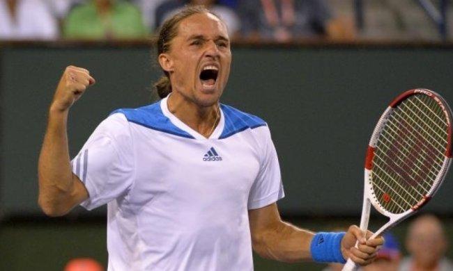 Долгополов виграв турнір ATP у Буенос-Айресі