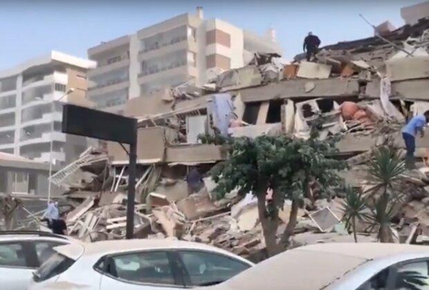 Землетрясение на популярных у украинцев курортах: тела достают из-под завалов, 150 пострадавших