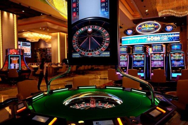 Команда Зеленского устроит Лас-Вегас по-украински: как легализуют азартные игры
