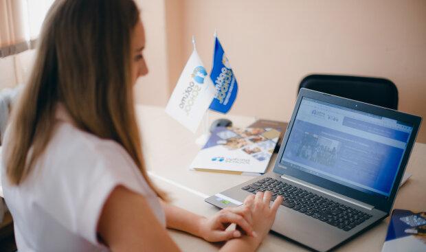 Дистанційна школа в ТОП-50 навчальних закладів України – ЗНО-2021