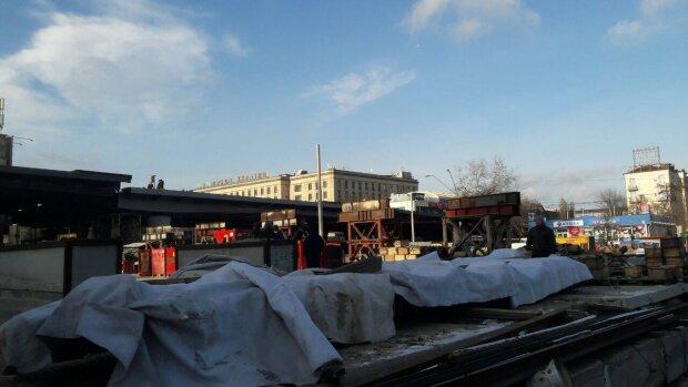 Нескінченний ремонт Шулявського мосту: як просуваються роботи, екслюзивні фото з місця