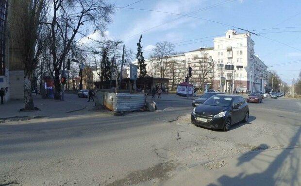 Днепрян лишат главной улицы - Филатов удивил ноу-хау