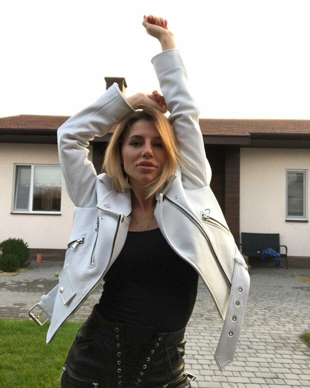 """""""Не устраивайте с**ч"""": скандальная блоггерша из Днепра Анна Алхимова впервые рассказала о разрыве с мужем"""
