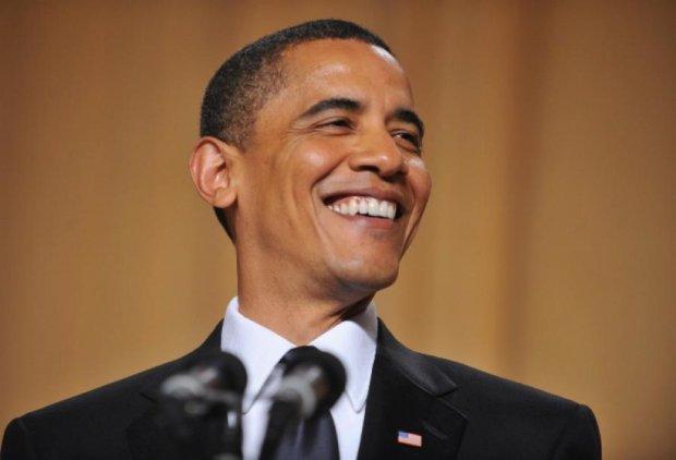 Обама виступив перед журналістами зі «злим перекладачем»