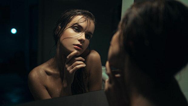 Дівчина в дзеркалі, Tumblr