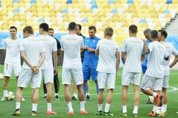 Україна - Нігерія: анонс матчу і прогнози букмекерів