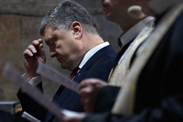 Томос показали очима простого українця: на голодний шлунок релігія нікому не потрібна