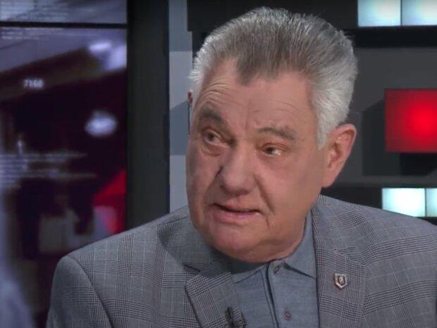 Олександр Омельченко. Скрін, відео YouTube