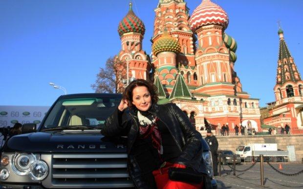 Улюблениці російських чоловіків заборонили в'їзд до України