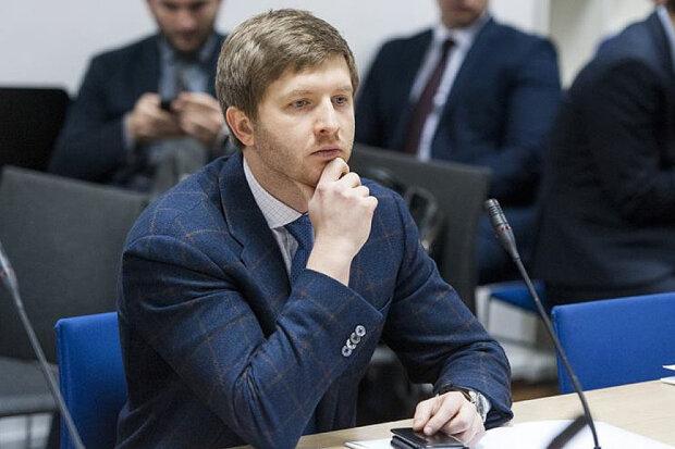 Дмитро Вовк, фото: ua.news