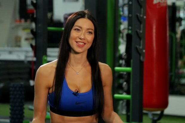 Полина Логунова, фото: кадр из видео