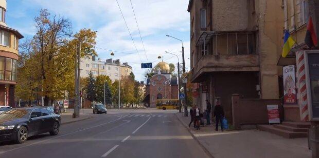 Франковчане дышат ядом вместо воздуха - названы семь самых опасных улиц