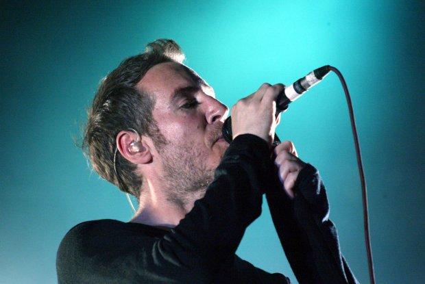 Легендарные Massive Attack записали главный хит Летова на рентгене: исчезнет через 10 дней